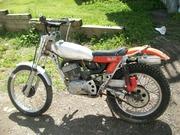 74 Suzuki Trials RL 250