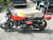 78 Kawasaki KZ 1000 B Runs Great