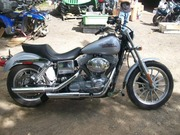 2002 Harley Davidson Dyna FXD