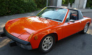 1973 Porsche 9142.0 appearance group