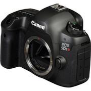 Canon EOS 5DS R / Nikon D4 / Sony Alpha a7R III